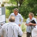 Bergfest 2015_ Galerie 07_ Unser Rechtsanwalt André Maier nimmt an der Führung zum BHKW teil.