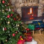 Weihnachtsfest 2015: Weihnachtliche Dekoration fürs Auge