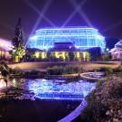 Botanische Nacht 2009